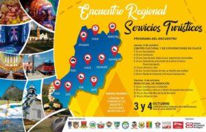 encuentro regionales turismo